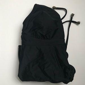 Liz Lange for Target Swim - Maternity swimsuit